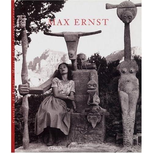 Max Ernst. Sculture. Catalogo Della Mostra (Rotterdam, 6 Dicembre 1997-8 Marzo 1998). Ediz. Italiana E Inglese