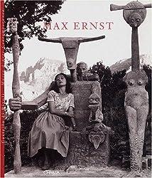 Max Ernst: Sculptures