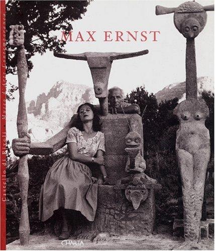 Max Ernst. Sculture. Catalogo della mostra (Rotterdam, 6 dicembre 1997-8 marzo 1998). Ediz. italiana e inglese: Sculptures por Ida Gianelli