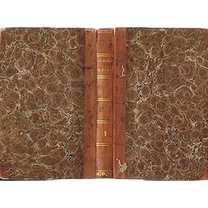 Essai analytique sur les lois naturelles de l'ordre social, ou du Pouvoir, du ministre et du sujet dans la société. Par le Vte L.-G.-A. de Bonald.