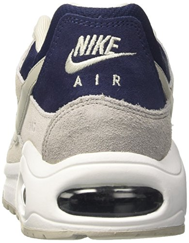 Nike Damen Women's Air Max Command Shoe Sneakers Mehrfarbig (024 Beige)