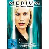 Medium - Die fünfte Season