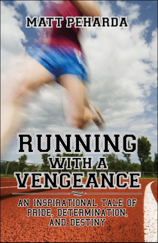 Running with a Vengeance Cover Image