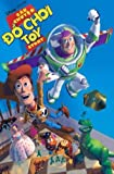 TOY STORY 1 - TOM HANKS - VIETNAMESE – Imported Movie Wall Poster Print – 30CM X 43CM Brand New WOODY BUZZ LIGHTYEAR