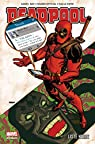 Deadpool Deluxe T06 par Way