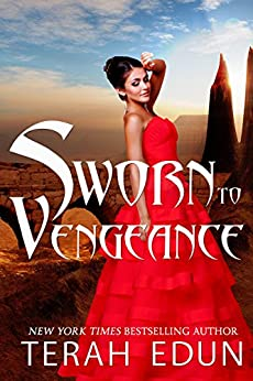 Sworn To Vengeance (Courtlight Book 7) (English Edition) par [Edun, Terah]