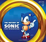 The History of Sonic the Hedgehog by William Audureau (2012) Hardcover