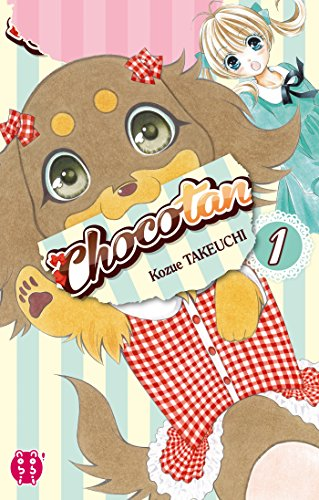 Chocotan T01 par