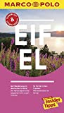 MARCO POLO Reiseführer Eifel: Reisen mit Insider-Tipps. Inklusive kostenloser Touren-App & Update-Service - Wolfgang Bartels