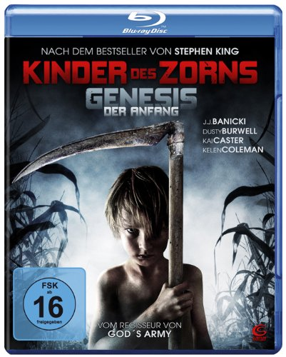 Kinder des Zorns: Genesis - Der Anfang [Edizione: Germania]