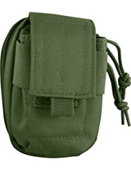 Viper Micro Utility Pouch MOLLE Airsoft, verde