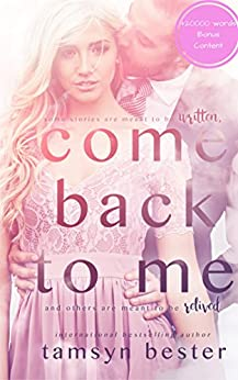 Come Back To Me by [Bester, Tamsyn]