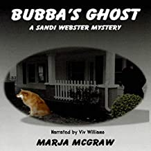 Bubba's Ghost: The Sandi Webster Mysteries