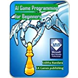 AI Game Programming for Beginners (English Edition)