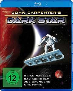 John Carpenter's Dark Star [Blu-ray]