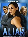 Alias: Complete Third Season [Import USA Zone 1]