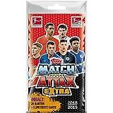 Anderes Topps Match Attax EXTRA 2018/19 - 1 Blister - Deutsch