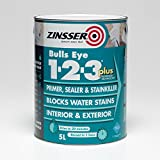 Zinsser Bulls Eye 1-2-3...
