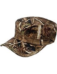 Capuchon avec motif de camouflage militaire pour chasse et pêche extérieur et les loisirs