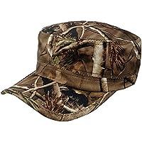Kappe mit Camo-Muster für Jagd und Angeln Outdoor und Freizeit Militär