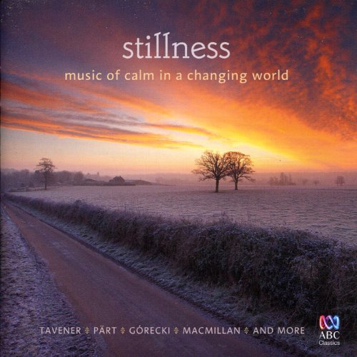 Stillness: Music of Calm in a ...