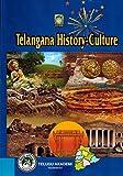 Telangana History-Culture [ English Medium ]