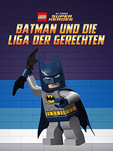 Batman und die Liga der Gerechten