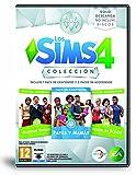 Los Sims 4 - Colección 5 (La caja contiene un código de descarga - Origin)