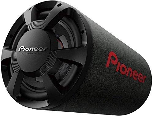 Bassreflex Subwoofer Pioneer ts-wx306t1300W Max Rohr Pioneer Ts