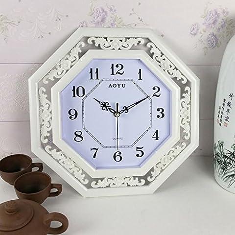 Orologio da parete semplice casa orologio da pare 14 pollici