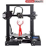 Official Creality Classical version 3D Printer of Ender 3, Ender 3 Pro and Ender 5