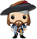 FunKo POP! Vinilo - Disney: Pirates: Barbossa
