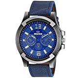 MARCO-MR-GR1234-BLUE Analogue Watch For ...