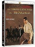Acquista Les trois lanciers du bengale [Edizione: Germania]