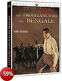 Les trois lanciers du bengale [Edizione: Germania]