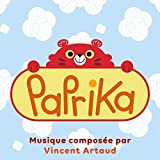 Paprika (Bande originale du film)
