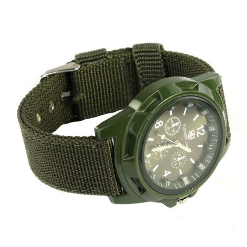 mens-dark-green-army-military-pilot-aviator-swiss-outdoor-sports-watch-fabric-canvas-strap-17-21cm-d