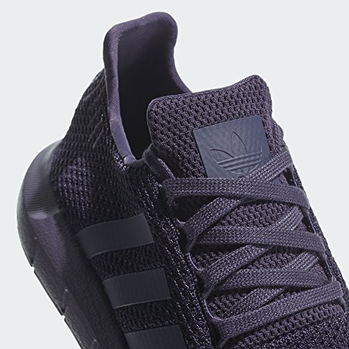 Adidas Ladies Swift Run W Scarpe Da Corsa, Nero Viola (trapurtrapurtrapur)