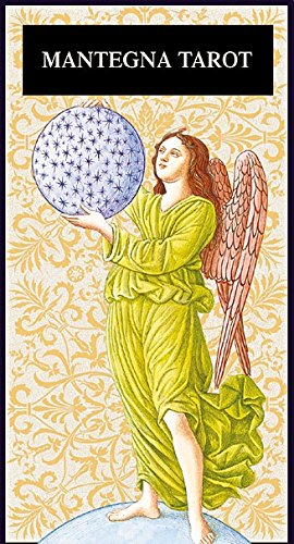Mantegna Tarot: Tarot Cards por Master from Ferrara