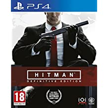Hitman - Definitive Edition