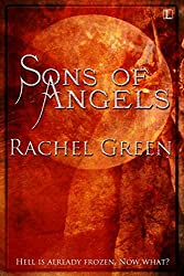 Sons of Angels (Laverstone Chronicles)