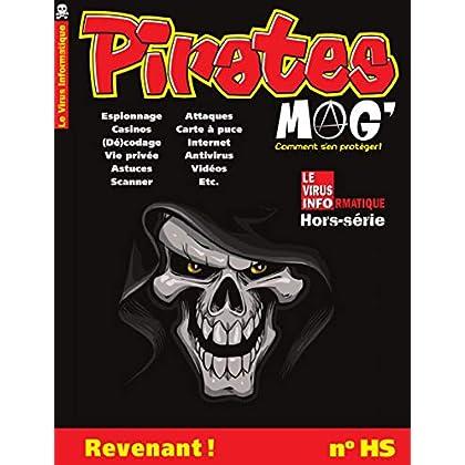 Pirates Magazine HS2: Le Virus Informatique 40S