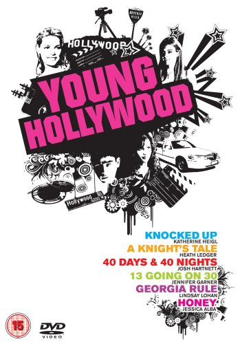 Image of Young Hollywood Collection [DVD]