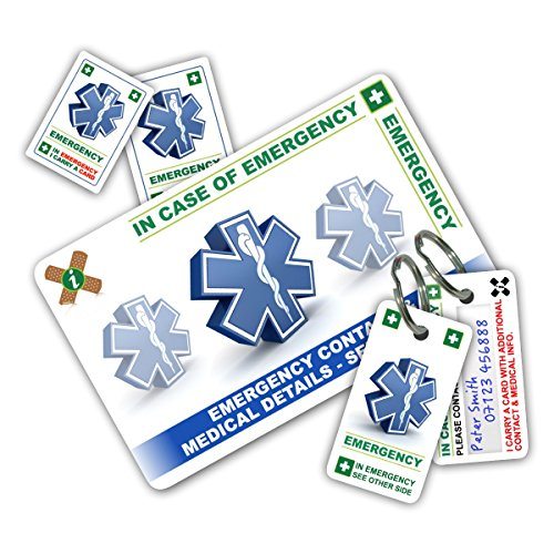standard-health-and-safety-in-case-of-emergency-ice-card-pack-with-key-rings-stickers-from-icecard-n