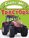 Carry-Me Tractors by Mark Richards (1-Feb-2009) Hardcover