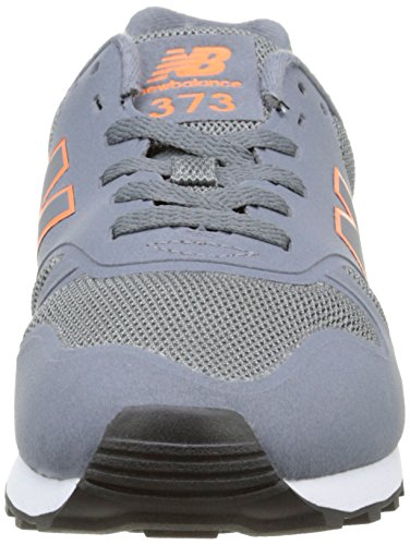 New Balance 486611 60, Baskets Basses Homme Gris (Grey/030)