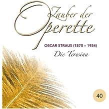 Die Teresina: Act I: Die Madchen von Frejus sind hier (Chorus, Teresina, Barbaroux)