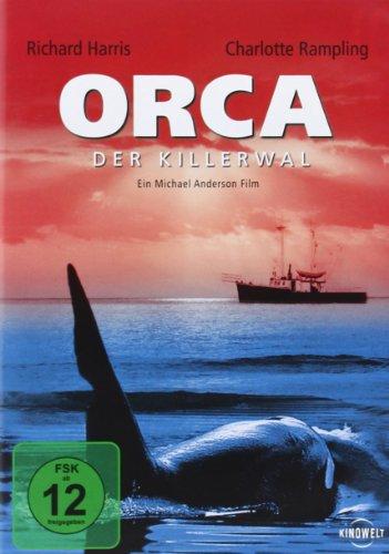 Bild von Orca, der Killerwal