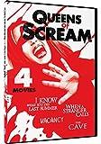 Queens Of Scream: 4 Movie Thrill-Fest [Edizione: Stati Uniti]