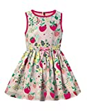 The Cranberry Club Pink Strawberry Dress